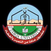 جامعة الزرقاء icon
