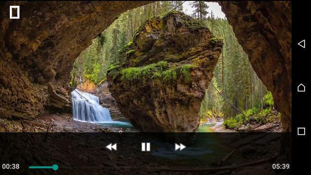 Video Folder Player screenshot 1