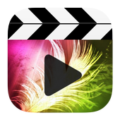 Video Player Mp4 Player icon