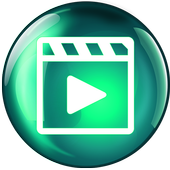 Cinema Video Player icon