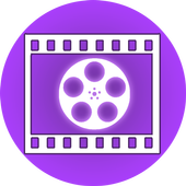 Formats Video Player icon