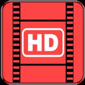4K HD Video Player icon