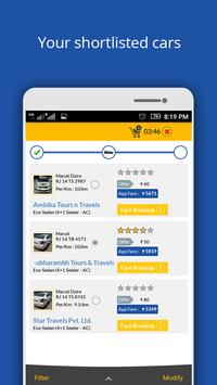 Zugo - Book A Personal Car apk screenshot