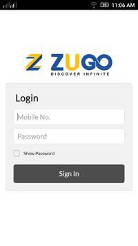 Zugo Partner poster