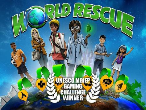 World Rescue apk screenshot