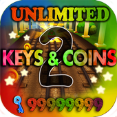 Unlimited Subway Surfer 2 icon