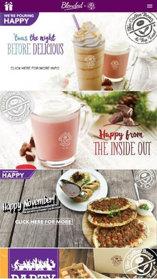 Coffee Bean Brunei For Android Apk Download