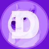 Dogecoin Hacker Game APK