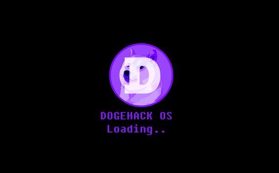 Dogecoin Hacker Game Apk Screenshot