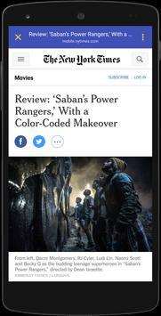 Cinema Probe - Movie Reviews apk screenshot