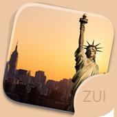 ZUI Locker Theme - New York icon