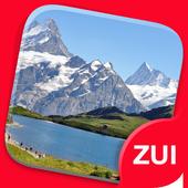 ZUI Locker Theme - Swiss icon