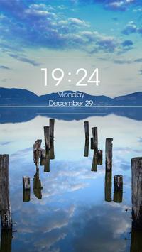 ZUI Locker Theme - Waiting poster
