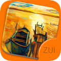 ZUI - Water of the Setting Sun