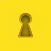 ZUI Locker icon