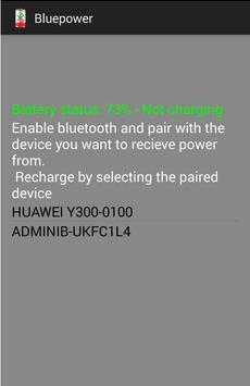 BluePower screenshot 4