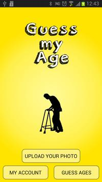 Guess My Age poster