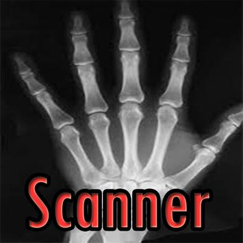 X-ray Scanner :Simulator poster