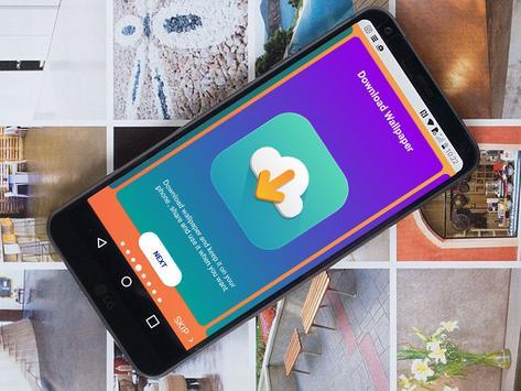 UpDownShare Wallpaper Premium apk screenshot