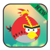 My Bird Red icon