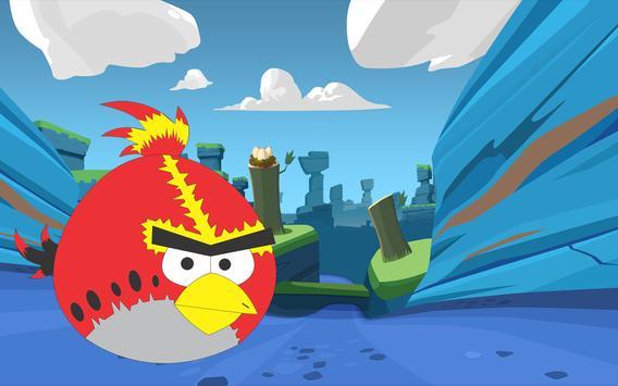 My Bird Red apk screenshot