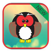 My Owl Bird icon