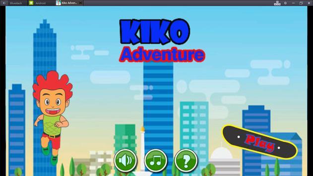 Kiko Adventure screenshot 2