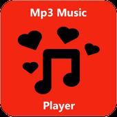 Go Music - Tube Mp3 Music Player Offline icon