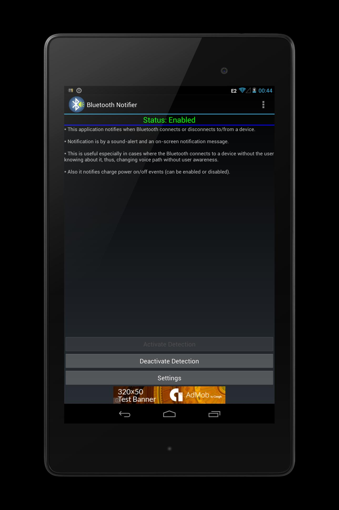 Bluetooth Notifier for Android - APK Download
