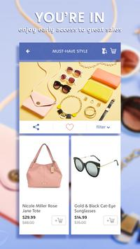 zulily - Shop Daily Deals in Fashion and Home apk screenshot