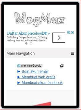 blogmuz poster