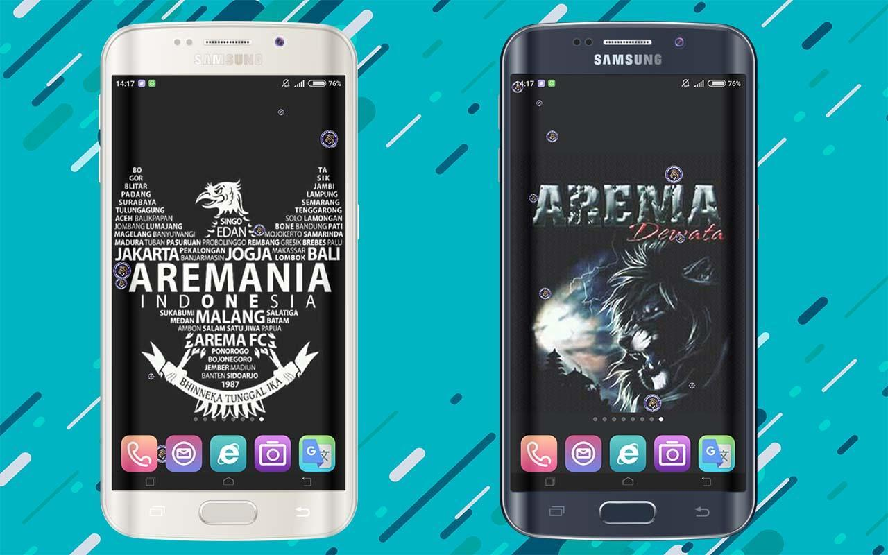 Arema Wallpaper Hidup For Android APK Download