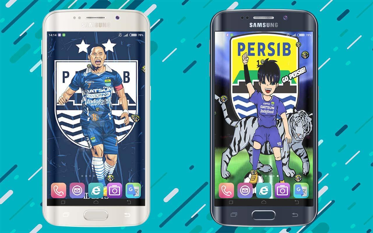 Persib Wallpaper Hidup For Android APK Download