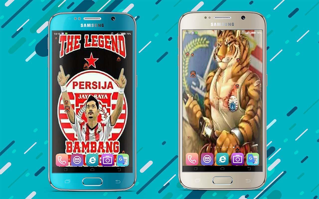 Persija Wallpaper Hidup For Android APK Download