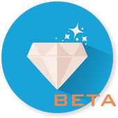Check n Share (beta) icon