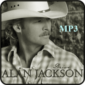 All Songs Alan Jackson icon