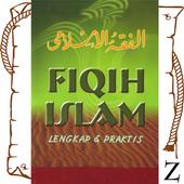 Fiqih Islam icon