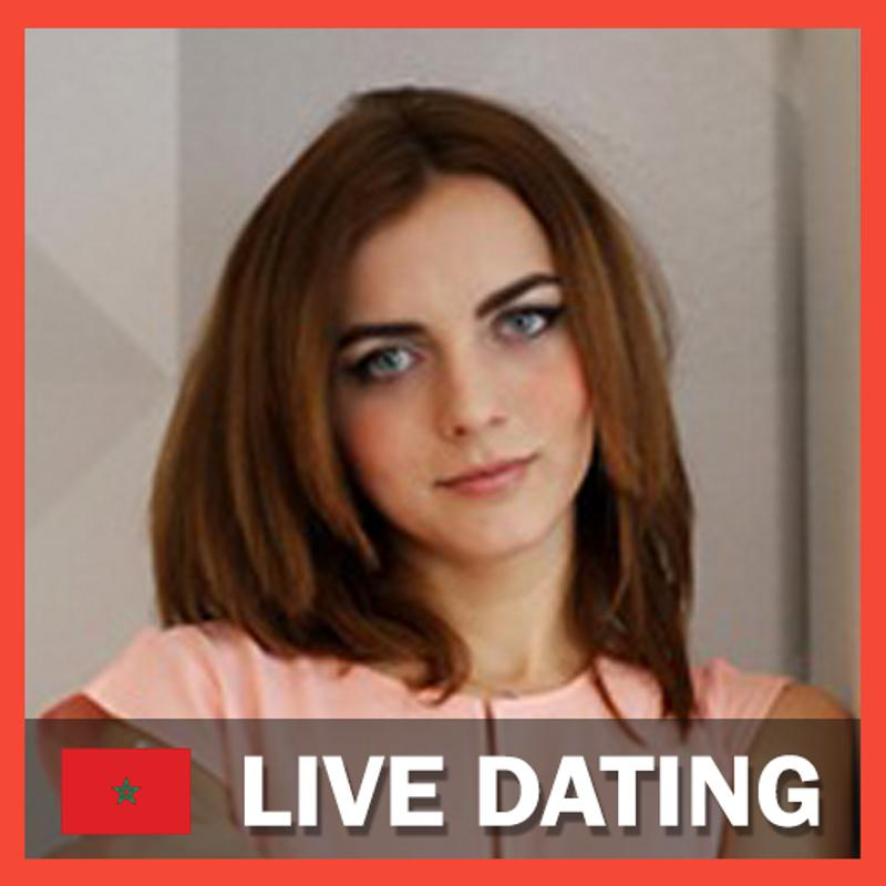Dating with live chat