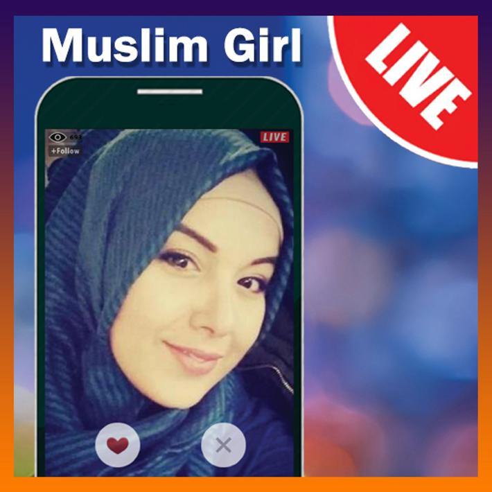Muslim Girl Live Chat-Dating for Android - APK Download