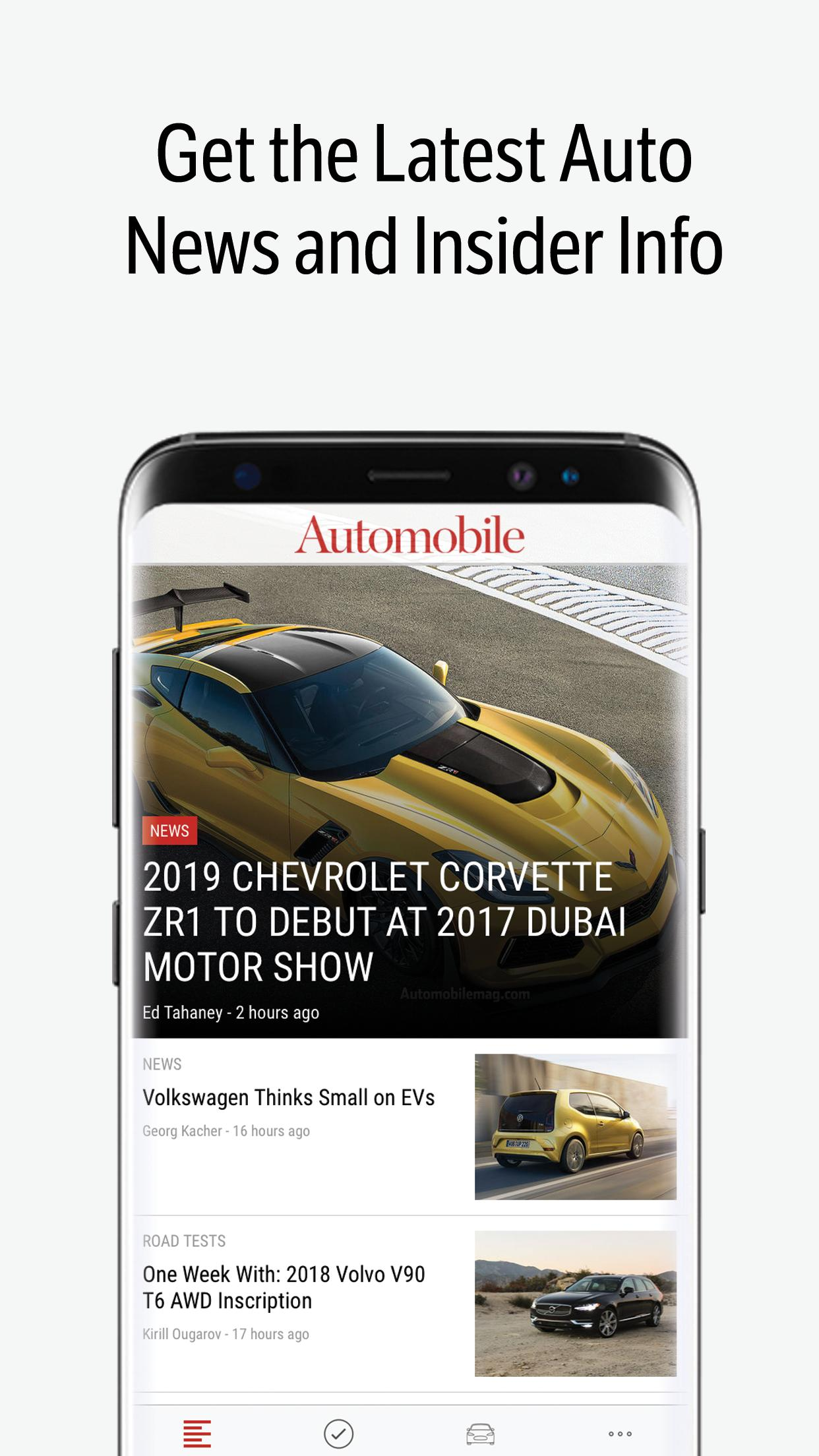 Automobile for Android - APK Download