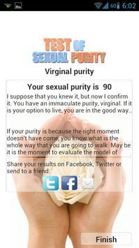 Test of Sexual Purity screenshot 2