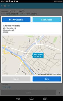 Post Rentals - Zumper Pro screenshot 2