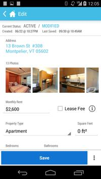 Post Rentals - Zumper Pro screenshot 4