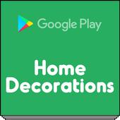 Homepx - Interior Home Decoration & Designs 2018 icon