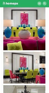 Homepx - Interior Home Decoration & Designs 2018 screenshot 3