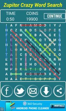 Crossword Search screenshot 6