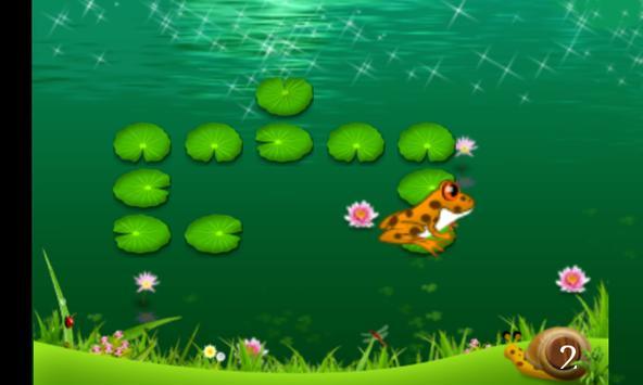 Jump Over Lotus screenshot 4
