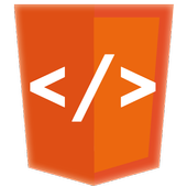 HTML Source Code Viewer icon