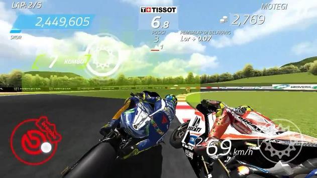 Tips of MotoGP Race Gameplay apk screenshot