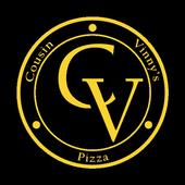 Cousin Vinny's Pizza icon